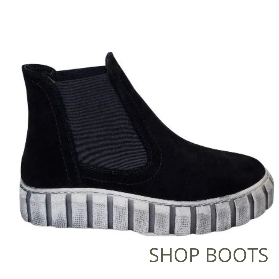 Boots – Kings On Talbot