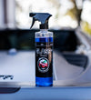 Glass Cleaner 4 oz - Ceramic Coating Safe!