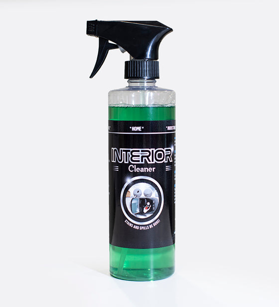 Interior Cleaner 16 oz- Ceramic Coating Safe!