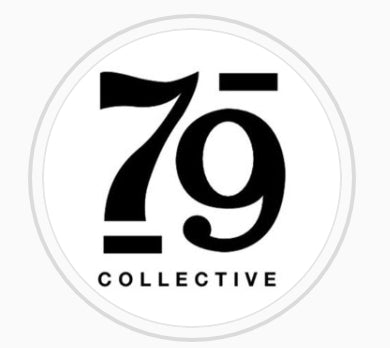 79 Collective Logo