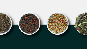 Teasup Loose Leaf Tea