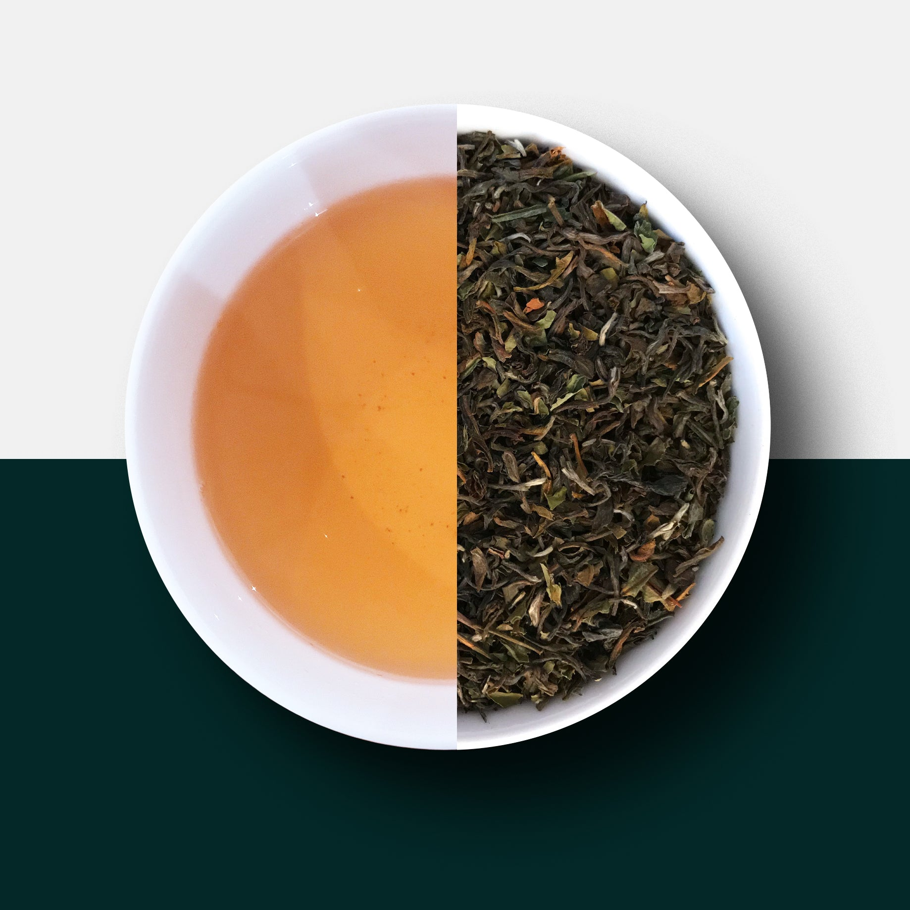 Darjeeling Tea First Flush