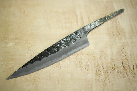 New arrival of Kisuke Manaka Classic Petty knife blank 135mm