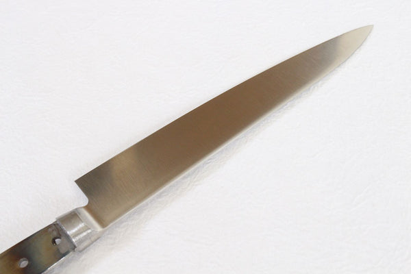 Ibuki AUS-8 steel Kitchen blank blade Petty knife 150mm full tang