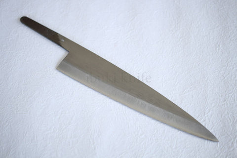 Ibuki White #2 steel Japanese Petty knife 150mm blank blade Custom knife making