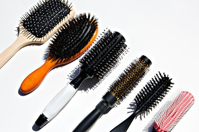 HAIRLOCKS HAIR BRUSHES