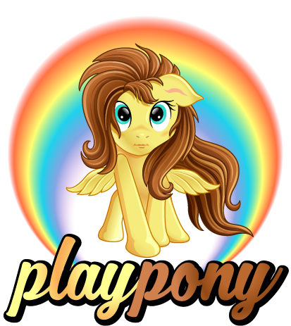Human Hair PlayPony