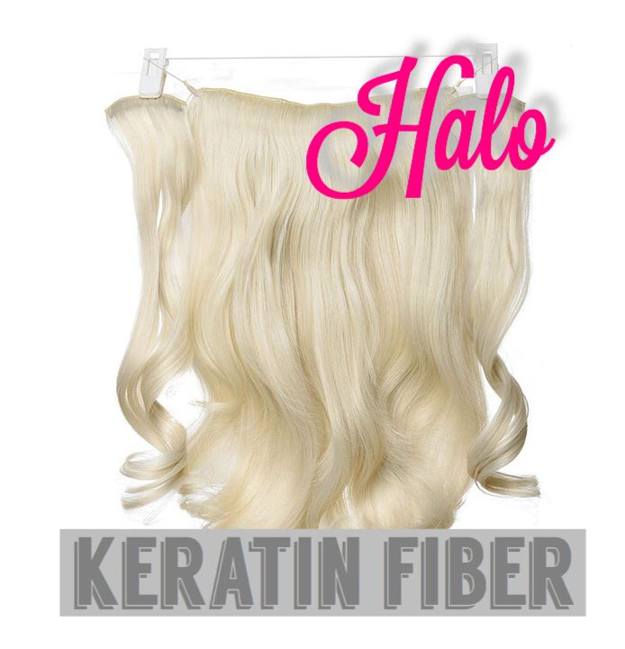 "Halo Extensions | 20"" Length 
