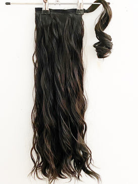 "Ponytail Extensions | 22""Length 