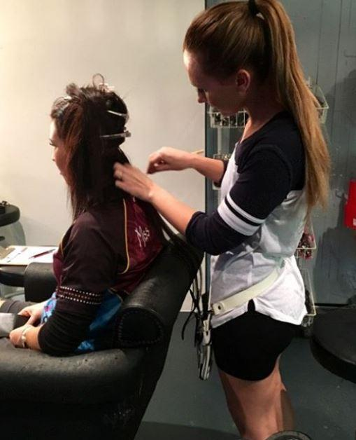 WORKSHOPS 3-day session includes: $2995.00 - HairLocks Hair Extensions on the Gold Coast