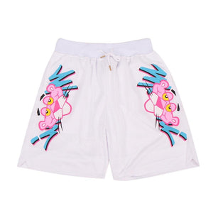 PINK PANTHER X MIAMI SHORTS