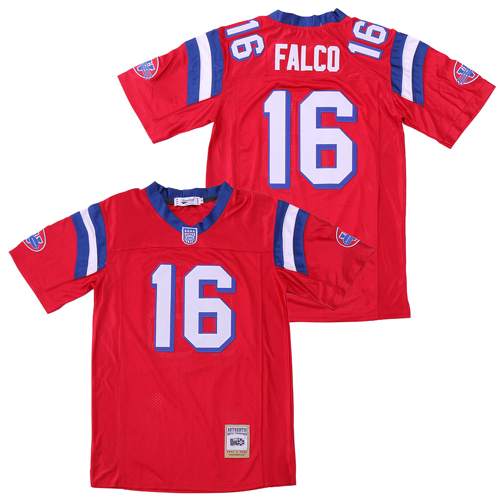 KEANU REEVES SHANE FALCO THE REPLACEMENTS JERSEY