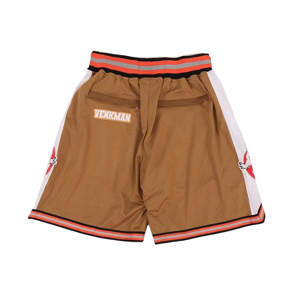 GHOSTBUSTERS SHORTS