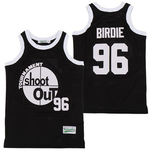 "ABOVE THE RIM #96 ""BIRDIE"" JERSEY"