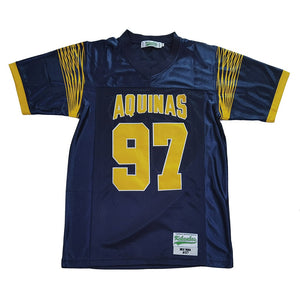 NICK BOSA #97 ST. THOMAS AQUINAS HIGH SCHOOL JERSEY