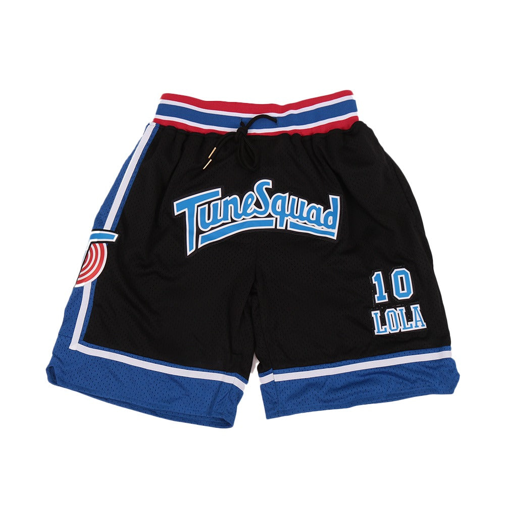 LOLA #10 TUNE SQUAD SHORTS