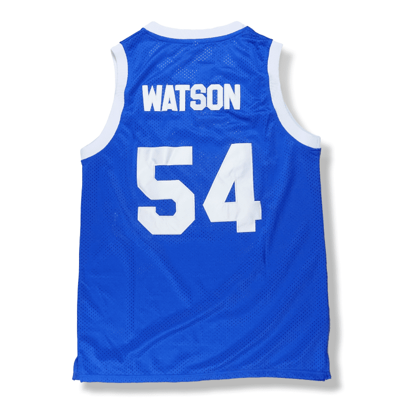"ABOVE THE RIM #54 ""WATSON"" JERSEY"