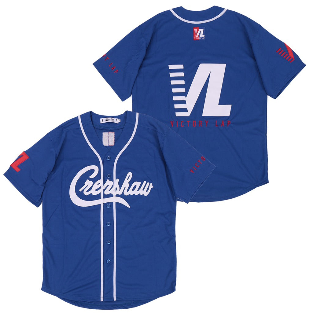 CRENSHAW VICTORY LAP JERSEY