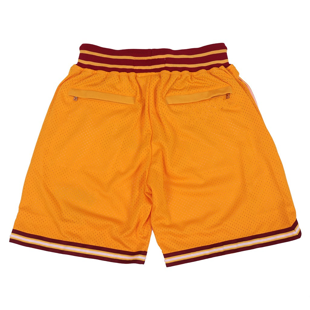 WILL SMITH #14 BEL-AIR ACADEMY SHORTS