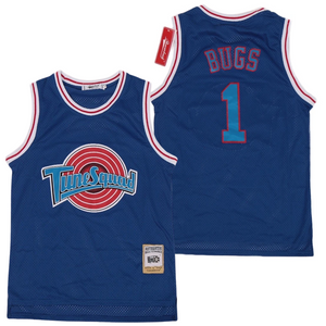 BUGS BUNNY #6 TUNE SQUAD JERSEY