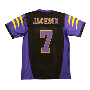 LAMAR JACKSON #7 BOYNTON BEACH TIGERS HIGH SCHOOL JERSEY