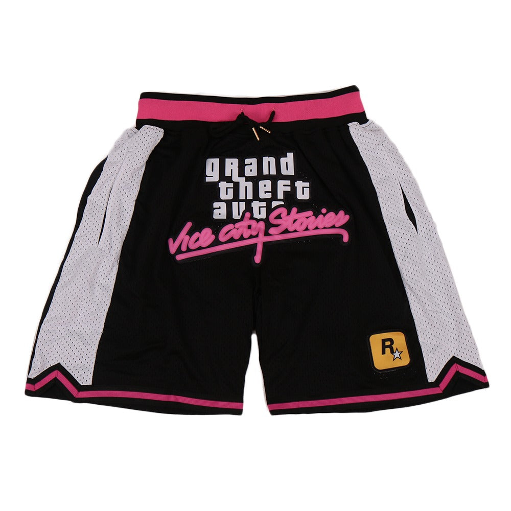 GRAND THEFT AUTO VICE CITY SHORTS