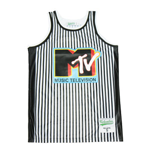 MTV #81 ROCK & ROLL JERSEY