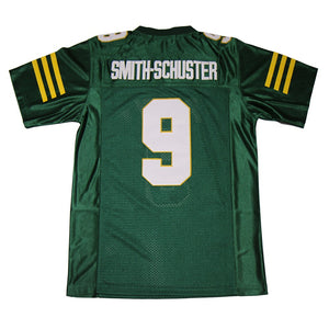 JUJU SMITH-SCHUSTER #9 POLY JACKRABBITS HIGH SCHOOL JERSEY