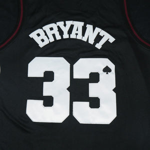 KOBE BRYANT #33 LOWER MERION ALTERNATE JERSEY