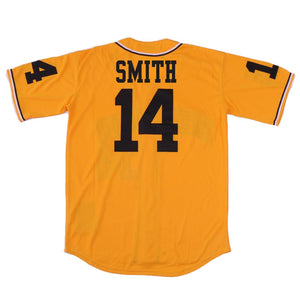 WILL SMITH #14 BEL-AIR BASEBALL JERSEY