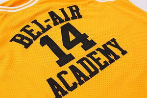 WILL SMITH #14 BEL-AIR ACADEMY JERSEY