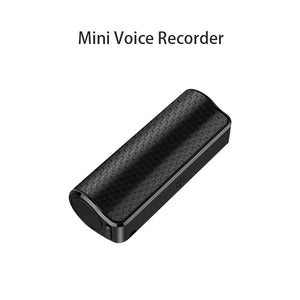 DIGITBLUE Mini Voice Recorder | Hidden Audio Recorder | 600 Hours Recording | Magnetic Professional Digital HD Dictaphone | Long-distance