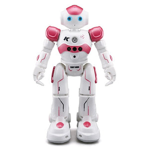Remote Control RC Robot | Free Shipping USB Charging Robot | Singing Dancing Gesture Control Robot Toy | For Kids Children Gift Presents