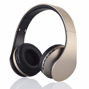 DIGITBLUE® Wireless Bluetooth Headset Headphone  Support TF Music FM for Mobile Phone