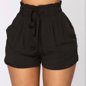 Pur Luxe Short