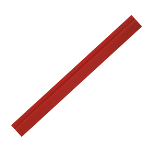 Turbo Squeegee Red 18""