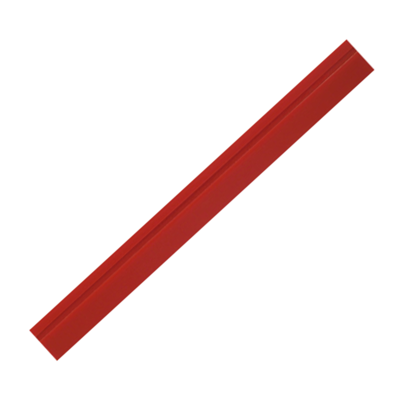 Turbo Squeegee Red 18