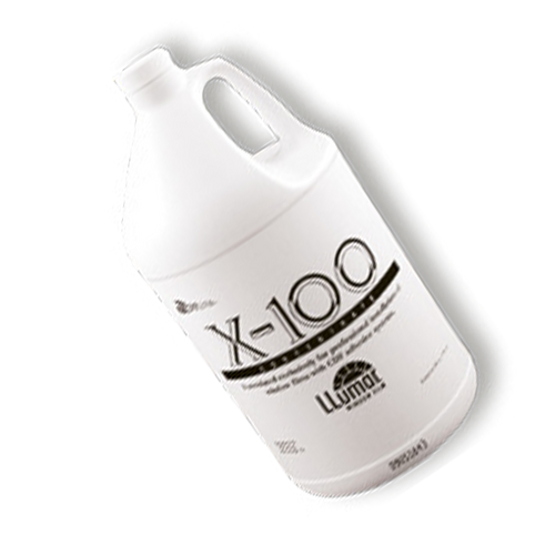 X-100 APPLICATION SOLUTION- GALLON