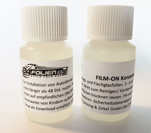 Film-On klein - Foliendealer.com