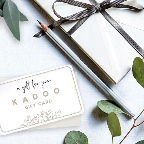 GIVEAWAY : KADOO x Wasteless PH Gift Card Giveaway