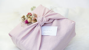 KADOO Curated Gift box for every occasion and celebration. Create Unique and creative corporate gifts, employee appreciation, client gifts, or any events. Find best gift for her and for him. Sustainability Furoshiki fabric wrap, artisan made & women-owned
