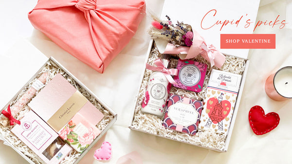 KADOO Valentine's Day Romantic Gifts for Her, for Him, Galentine