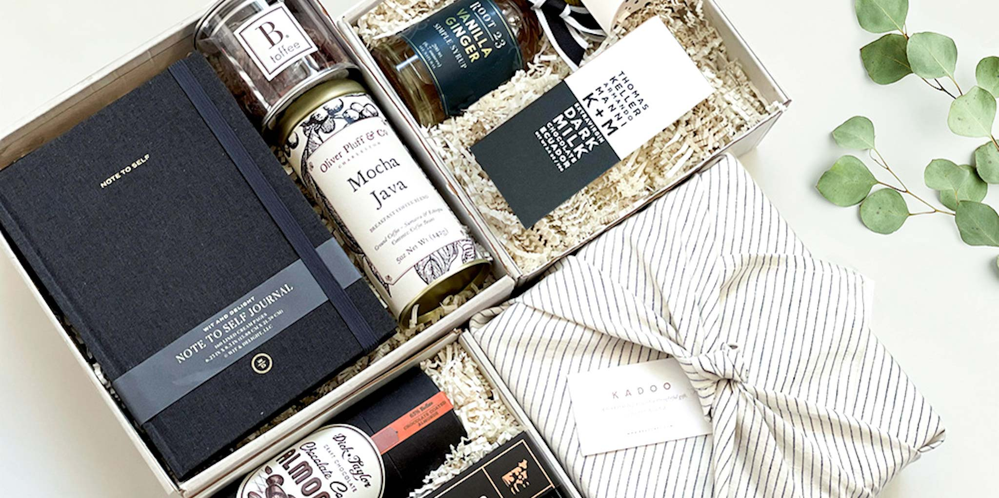 unique and creative employee and client gifts
