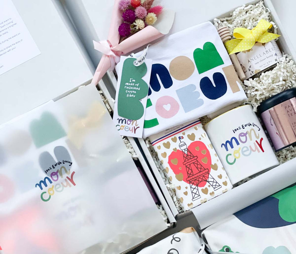 kadoo mon ceour personalize creative corporate gifts