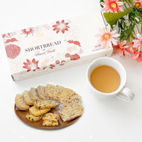 maui fruit jewels shortbread with hawaii fruits 10 pieces.