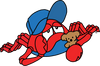 Image of Too-Tired Crabbie
