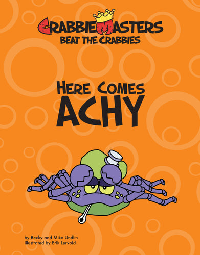 Here Comes Achy