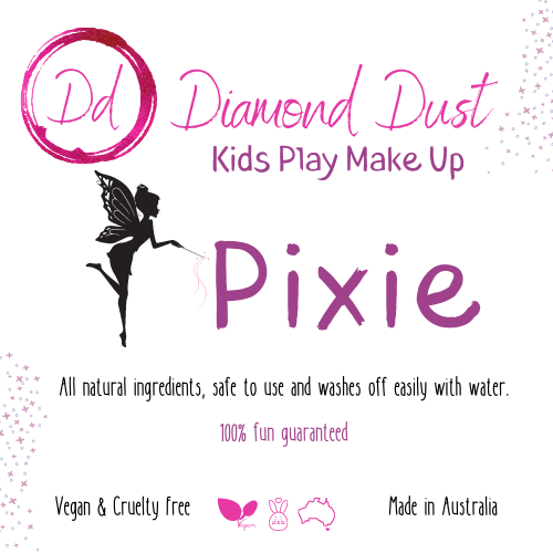 Pixie Dust Kids Make Up Set