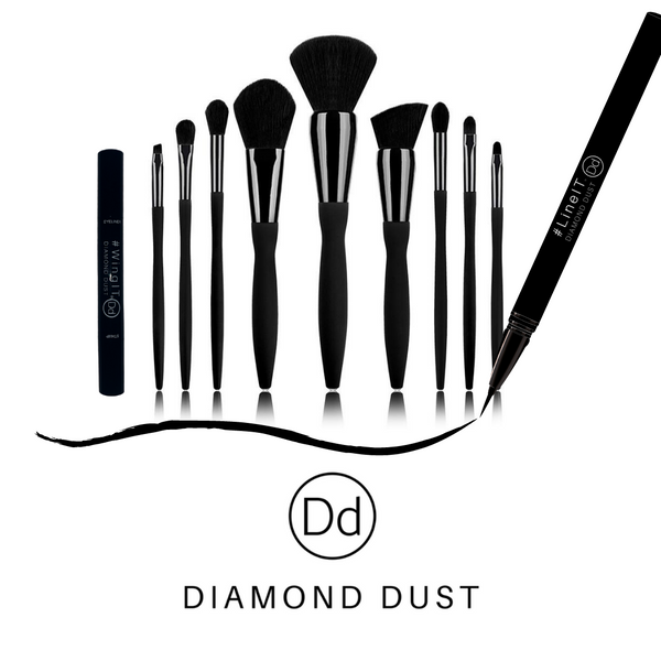 Diamond Dust Collection