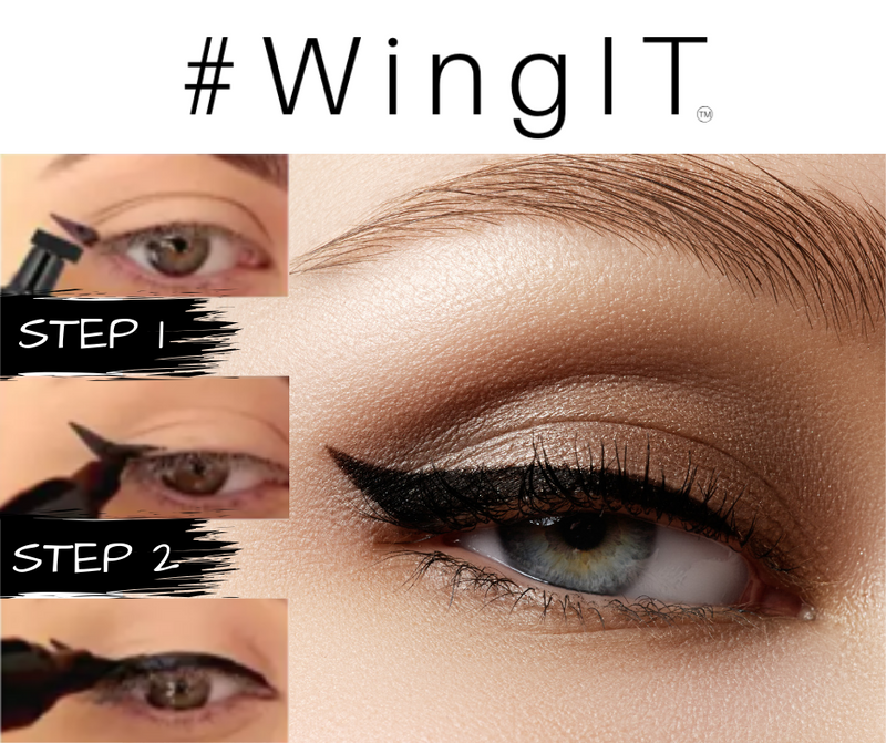 #WingIT™ Wing Liner Stamp